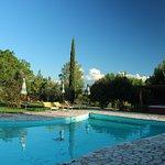 Casa Di Campagna in Toscana Foto