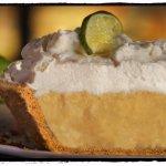 Key Lim Pie