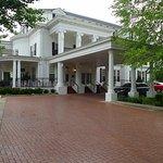 Boone Tavern Hotel Foto