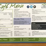 The Gather Cafe