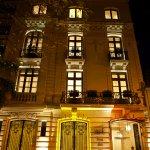 Foto de Algodon Mansion - Relais & Chateaux