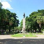 Praça XV de Novembro - Ribeirão Preto, SP