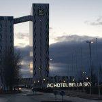 AC Hotel Bella Sky Copenhagen Foto