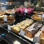 Foto de Waterford Crystal Cafe