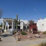 Motel 6 Tucson Airport Foto