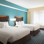 Foto Fairfield Inn & Suites Minneapolis Bloomington/Mall of America