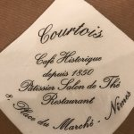 Photo of Le Courtois Cafe