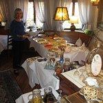 Romantik Hotel Zur Krone照片