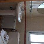 Bathroom Hashimi Hotel
