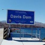 Foto de Davis Dam