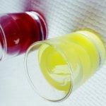 Digestif myrte ou limoncello offert par la maison