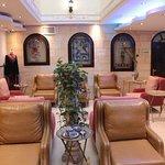 Foto di Hashimi Hotel