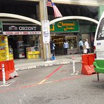 Foto di Jalan Tuanku Abdul Rahman