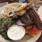 Mediterranean Deli & Catering
