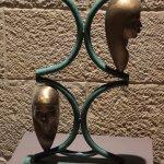 Mamilla Mall - sculptures (5)