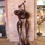 Mamilla Mall - sculptures (6)