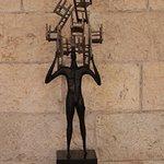 Mamilla Mall - sculptures (7)