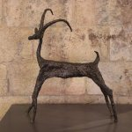 Mamilla Mall - sculptures (8)