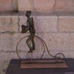 Mamilla Mall - sculptures (9)