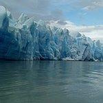 Grey Glaciar