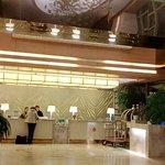 Joy Holiday Hotel Suzhou Yuanqu