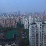 Howard Johnson Caida Plaza Shanghai Foto
