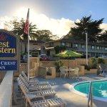 Photo de Best Western Park Crest Inn