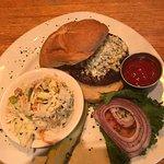 Photo de Oak Creek Brewery & Grill