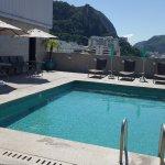 Foto de Mirador Rio Hotel