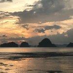 Tup Kaek Sunset Beach Resort Foto