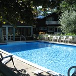 Photo de Blue Gentian Lodge