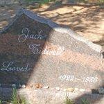 Linwood Cemetery Foto