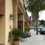 Foto de Avila La Fonda Hotel