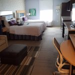 Foto de Home2 Suites by Hilton Columbus