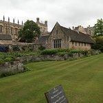 Photo of Christ Church Meadow