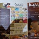 Foto van Delicious Dessert Lounge
