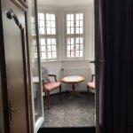 Foto de Schmuckkaestchen-Hotel & Cafe