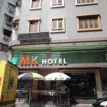 Photo of MK Hotel