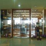 West Coast Airport Restaurant