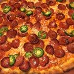 Foto de Matchbox Vintage Pizza Bistro - Merrifield