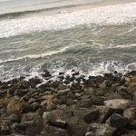 Photo de Varkala Beach