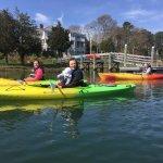 Foto di RideAway Kayak & SUP
