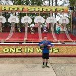 Six Flags Great Adventure Foto