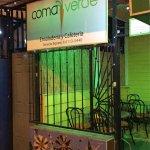 Foto de Coma Verde