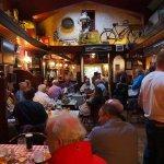 Burkes Bar and Restaurant