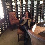 The Library at Raymond Vineyards