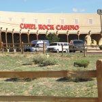 Camel Rock Casino, Tesuque Pueblo, NM