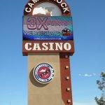 Camel Rock Casino , Tesuque Pueblo, NM