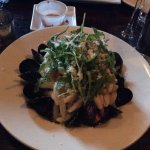 Cavatelli with mussels