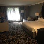 Delta Hotels by Marriott Kananaskis Lodge Foto
